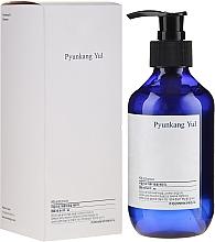 Духи, Парфюмерия, косметика Органический укрепляющий шампунь с экстрактом имбиря - Pyunkang Yul Shampoo