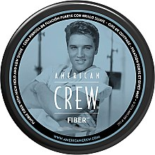 Духи, Парфюмерия, косметика Паста сильной фиксации - American Crew Classic Fiber