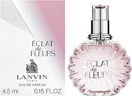 Духи, Парфюмерия, косметика Lanvin Eclat de Fleurs - Парфюмированная вода (мини)