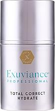 Духи, Парфюмерия, косметика Крем для лица - Exuviance Professional Total Correct Hydrate