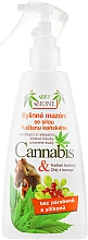 Духи, Парфюмерия, косметика Спрей для ног - Bione Cosmetics Cannabis Herbal Salve With Horse Chestnut