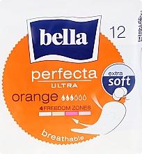 Духи, Парфюмерия, косметика Прокладки Perfecta Ultra Orange, 12 шт. - Bella