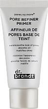 Духи, Парфюмерия, косметика Комплексное средство для сужения пор - Dr. Brandt Pores No More Pore Refiner Primer