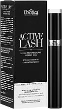 Духи, Парфюмерия, косметика Сыворотка для роста ресниц и бровей - L'biotica Active Lash