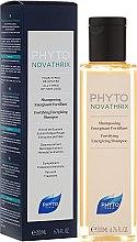 Духи, Парфюмерия, косметика Укрепляющий шампунь для волос - Phyto PhytoNovathrix Shampooing Energisant Fortifiant