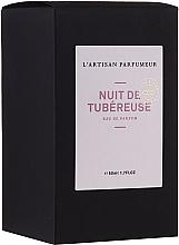Духи, Парфюмерия, косметика L'Artisan Parfumeur Nuit de Tubereuse - Парфюмированная вода