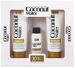 Духи, Парфюмерия, косметика Набор - Xpel Marketing Ltd Coconut Water Revitalising (shm/100 ml + cond/100 ml + ser/30 ml)