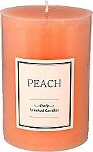 Духи, Парфюмерия, косметика Ароматическая свеча - Artman Peach Candle