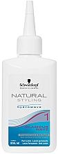 Духи, Парфюмерия, косметика Двухфазная химическая завивка для нормальных и слегка пористых волос - Schwarzkopf Professional Natural Styling Curl & Care 1