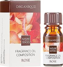 "Духи, Парфюмерия, косметика Ароматическая композиция ""Роза"" - Organique Fragrance Oil Composition Rose"