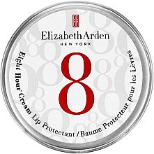 """Духи, Парфюмерия, косметика Защитный крем для губ """"Восемь часов"""" - Elizabeth Arden Eight Hour Lip Protectant Cream Tin"""