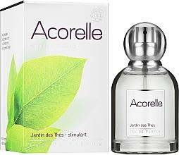 Духи, Парфюмерия, косметика Acorelle Jardin des Thes - Парфюмированная вода