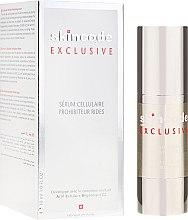 Духи, Парфюмерия, косметика Омолаживающая сыворотка для лица - Skincode Exclusive Cellular Wrinkle Prohibiting Serum