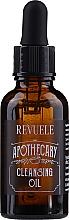 Духи, Парфюмерия, косметика Очищающее масло для лица - Revuele Apothecary Cleansing Oil
