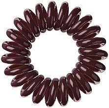 Духи, Парфюмерия, косметика Резинка для волос - Invisibobble Chocolate Brown
