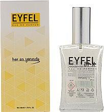 Eyfel Perfume K-16 - Парфюмированная вода — фото N1
