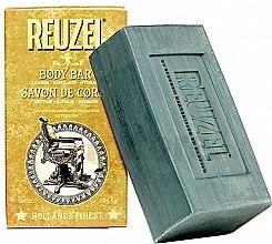 Духи, Парфюмерия, косметика Твердое мыло для тела - Reuzel Body Bar Soap