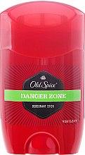 Духи, Парфюмерия, косметика Твердый дезодорант - Old Spice Danger Zone Deodorant Stick