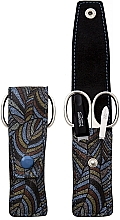 Духи, Парфюмерия, косметика Маникюрный набор для ногтей - DuKaS Premium Line PL 873