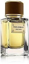 Духи, Парфюмерия, косметика Dolce & Gabbana Velvet Wood - Парфюмированная вода