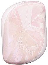 Духи, Парфюмерия, косметика Расческа для волос - Tangle Teezer Compact Styler Smashed Holo Pink