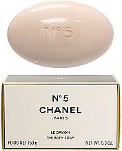 Духи, Парфюмерия, косметика Мыло - Chanel N5