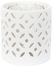 Духи, Парфюмерия, косметика Подсвечник для вотивной свечи - Yankee Candle Ceramic Circle Votive Holder