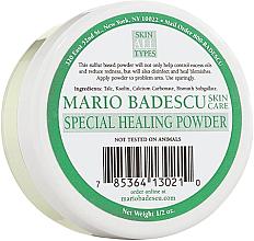 Духи, Парфюмерия, косметика Специальная лечебная пудра - Mario Badescu Special Healing Powder