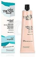 Духи, Парфюмерия, косметика Краска для волос - Kosswell Professional Color Trends Mask Cocktail Colors