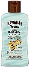 Духи, Парфюмерия, косметика Увлажняющий лосьон после загара - Hawaiian Tropic Silk Hydration Air Soft After Sun