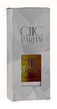 Освежитель воздуха - Chic Parfum Bouquet Di Gelsomino Spray — фото N2