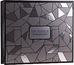 Духи, Парфюмерия, косметика Trussardi Riflesso - Набор (edt/50ml + sh/gel/100ml)