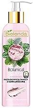 Духи, Парфюмерия, косметика Паста для лица с розовой глиной - Bielenda Botanical Clays Vegan Face Wash Paste Pink Clay