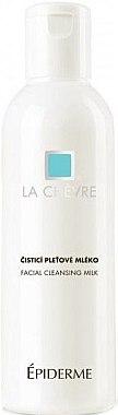 Очищающий лосьон для лица - La Chevre Epiderme Facial Cleansing Milk — фото N1