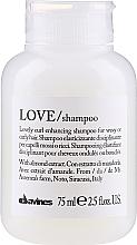 Духи, Парфюмерия, косметика Усиливающий завиток шампунь - Davines Love Curl Enhancing Shampoo