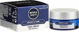 Духи, Парфюмерия, косметика Крем для лица - Nivea Men Originals Cream