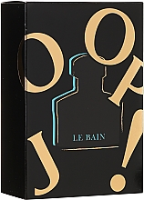 Духи, Парфюмерия, косметика Joop! Le Bain - Набор (edp/40ml + sh/gel/75ml)