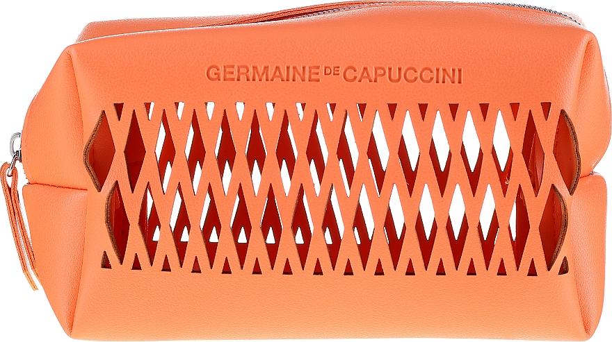 Набор - Germaine de Capuccini TimExpert C+ (eye/cr/15ml + cr/50ml + bag) — фото N1