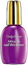 Духи, Парфюмерия, косметика Средство для укрепления мягких и тонких ногтей, прозрачный - Sally Hansen Miracle Nail Thickener