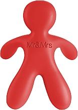Духи, Парфюмерия, косметика Mr&Mrs Fragrance Cesare Peper Mint - Ароматизатор для авто