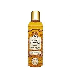Духи, Парфюмерия, косметика Масло для душа - Tesori d'Oriente Amla And Sesame Oils