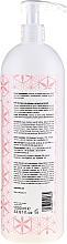 Увлажняющий гель для душа с экстрактом розы - Kallos Cosmetics Spa Beautifying Shower Cream — фото N2