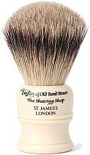 Духи, Парфюмерия, косметика Помазок для бритья, SH1 - Taylor of Old Bond Street Shaving Brush Super Badger size S