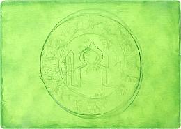 Духи, Парфюмерия, косметика Мыло - Song of India Soap Neem Basil