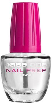 Бескислотный праймер для ногтей - Silcare Base One Nail Prep — фото N2