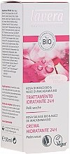 Духи, Парфюмерия, косметика Увлажняющий крем для сухой кожи - Lavera Ultra-Hydrating Cream 24H