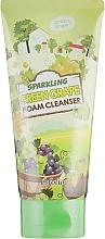 """Духи, Парфюмерия, косметика Пенка для умывания """"Игристый зеленый виноград"""" - Esfolio Sparkling Green Grape Foam Cleanser"""