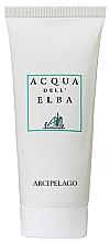 Духи, Парфюмерия, косметика Acqua dell Elba Arcipelago Men Aftershave Face Cream - Крем после бритья