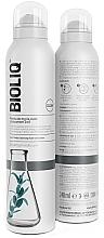 Духи, Парфюмерия, косметика Пенка-бальзам для мытья тела - Bioliq Clean 2 in 1 Body Balm And Cleansing Wash Foam