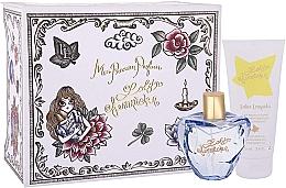 Духи, Парфюмерия, косметика Lolita Lempicka Eau de Parfum - Набор (edp/100ml + b/l/100ml)